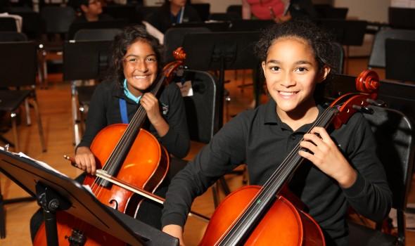 Kalamazoo Symphony Orchestra/Kids in Tune
